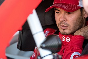 NASCAR Cup Interview Kyle Larson: It was
