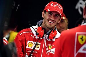 Colpo di scena: Marchionne tratta Giovinazzi e Leclerc alla Sauber