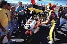 Valentino Rossi blickt zurück: WM-Titel 1997