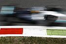 Hamilton már Franciaországban tesztel a Pirelli-vel