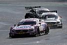 DTM Mercedes sapu bersih DTM Nurburgring