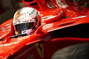 Формула 1 Новость «Грэйт джоб, гайз!» Касперский тепло поздравил Ferrari с победой