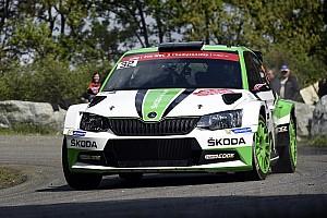WRC Ultime notizie Andreas Mikkelsen correrà al Rally di Portogallo con Skoda Motorsport