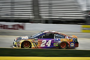 NASCAR Cup Race report Kyle Busch gets moved and Chase Elliott steals Stage 2 win