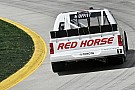 NASCAR Truck Red Horse Racing to shut down, effective immediately
