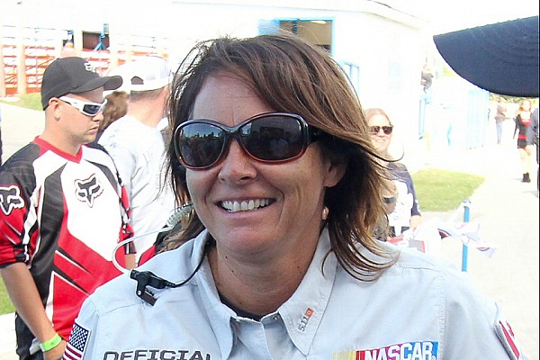 NASCAR Canada Putnam makes history as director of NASCAR Pinty's Series