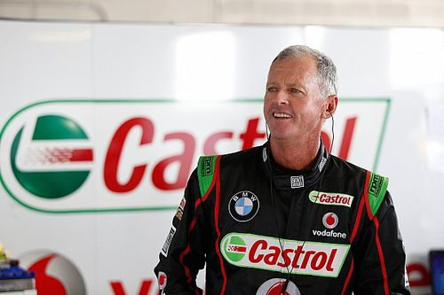 Bathurst winner Longhurst calls time on career