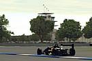 Videogames Live sim racing: SRVN trapt af met F2000 op Indianapolis