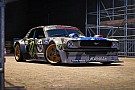 Automotive Favoriete driftmonsters van Ken Block in Forza 7