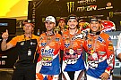 Herlings, Coldenhoff en Bogers vormen TeamNL tijdens de MX of Nations
