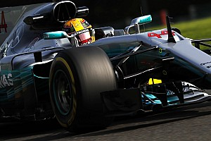 Formula 1 Practice report Belgian GP: Hamilton quickest in FP2 before rain hits Spa