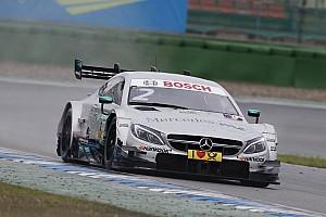 DTM Nieuws Mercedes over vertrek uit DTM: