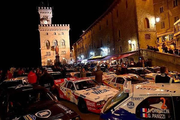 Rally Preview Inizia il conto alla rovescia per il Rallylegend 2017