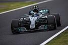 Mutmacher für Bottas: Nur noch 13 WM-Punkte hinter Vettel