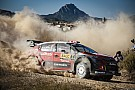 WRC A