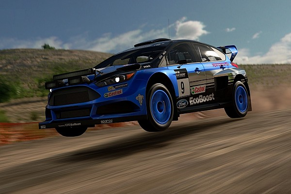 Симрейсинг Новость Названа дата бета-теста Gran Turismo Sport