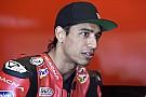 Yonny Hernandez cerca fortuna in SBK: sarà ai test di Jerez con Pedercini