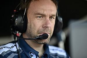 IMSA Breaking news Fry switches to IMSA, joins RLL's BMW team