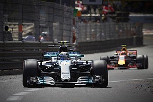 F1 速報ニュース 【F1】メルセデス「苦戦したモナコは問題解決するのに役立った」