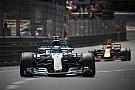 В Mercedes рассказали, как команде помогла неудача в Монако