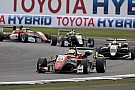 F3 Europe Silverstone F3: Ilott, Erikkson ve Norris kazandılar
