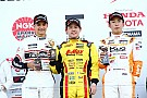 F3 Fántastica segunda posición de Alex Palou en Suzuka