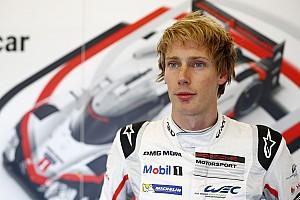 IndyCar Breaking news Hartley