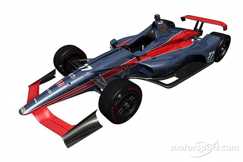 Calmels Sport vise la victoire à Indy dans les trois ans