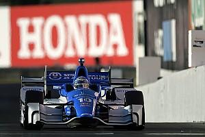 IndyCar Noticias de última hora Kanaan quedó