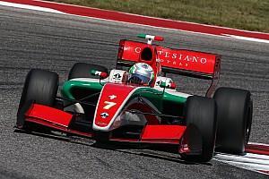 Formula V8 3.5 Crónica de Carrera Binder gana y Celis en octavo