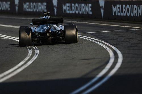 Sydney tenterait de récupérer le GP d'Australie