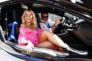 Fotogallery: la cantante Rita Ora