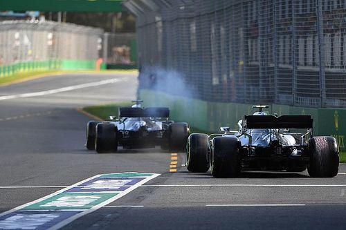 Formula 1, 2020'de dört seanslı sıralama turlarına geçmeye hazırlanıyor