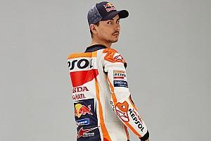 """Lorenzo: """"Los resultados dirán, pero mi intención es retirarme en Honda"""""""