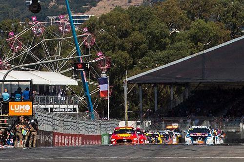 Fórmula E pone la mira en una carrera callejera en Adelaida