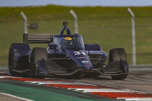 F2 driver may land Carlin IndyCar ride