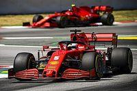 Леклер рассказал, с чем у Ferrari проблемы. А Феттель – где