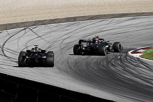 ボッタス、レース終盤の失速を説明「ハミルトンを妨害しようとしたわけじゃない」