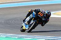 Jerez Moto2: Rossi'nin öğrencisi Marini galibiyete ulaştı