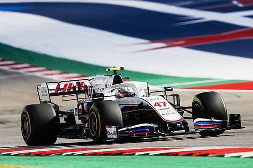 Schumacher, Türkiye'deki sıralama performansını Austin'e taşımak istiyor