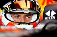 VIDEO: Verstappen en Perez maken eerste meters met de RB16B