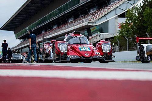 ELMS Barcelona: De Vries pole pozisyonunda, Salih Yoluç 8.