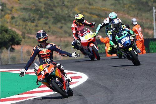 Marquez Yakin Acosta Bikin Masalah Saat Naik ke MotoGP