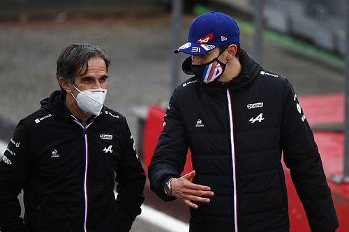 "Brivio : ""La radio"", plus grande différence entre F1 et MotoGP"