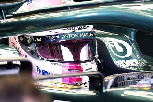 Vettel: Az autó máris javult