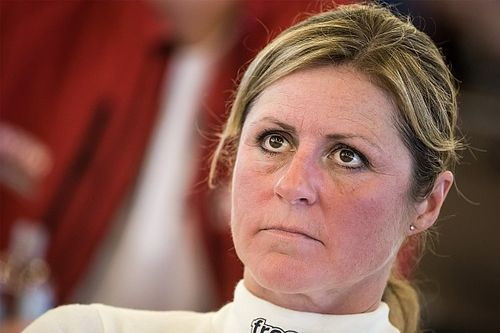 'Queen of the Nurburgring' Sabine Schmitz dies aged 51