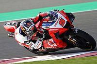Test MotoGP Qatar, Giorno 2: Ducati al top con Zarco alle 19