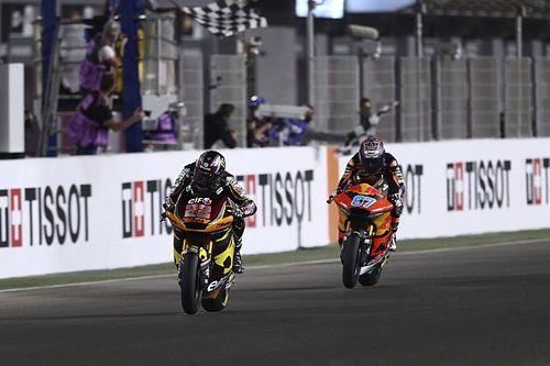 Moto2: Lowes completa la doppietta in Qatar