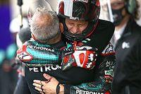 "Quartararo: Overwinning in Barcelona ""voelt beter dan Jerez"""