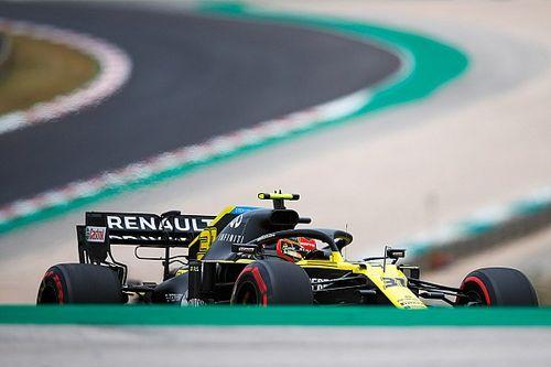 Ocon: Working with Renault now best it's been